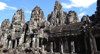 Some of the worlds most spectacular temples including the iconic Angkor Wat