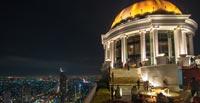 Bangkok's most impressive skyscraper rooftop bars