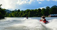 Helping you choose the best way to see Kanchanaburi