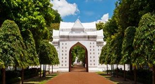 Narai Ratchaniwet Palace