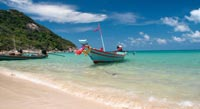 Paradise for all - Wild parties, deserted white sand beaches & breathtaking sunsets