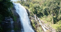 A summary of the National Park's top waterfalls