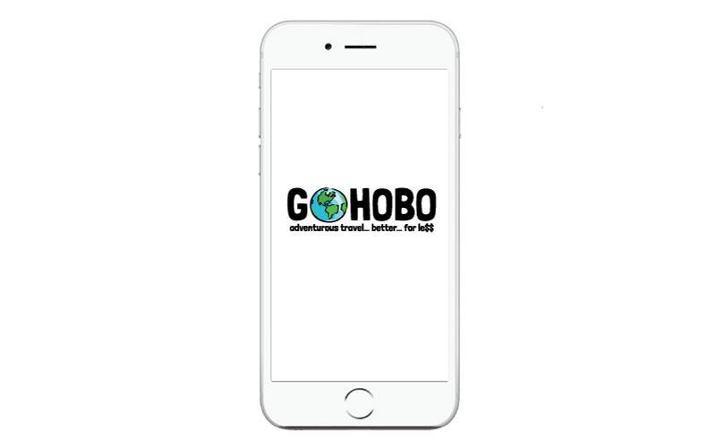GOHOBO App