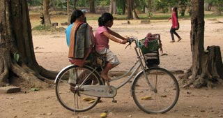 Bicycle Hire & Tours