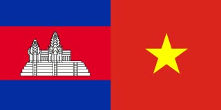 Information on crossing between Cambodia and Vietnam by land