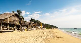 Ko Lanta's Beaches