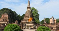 Home to some of the best historical sites in South East Asia
