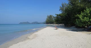 Which Ko Chang beach is perfect for you?