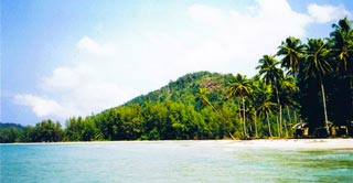 Some amazing beaches to relax or party the night away