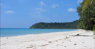 Ko Kut Beaches