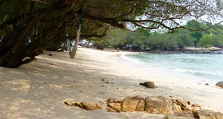 Ko Samet's Beaches