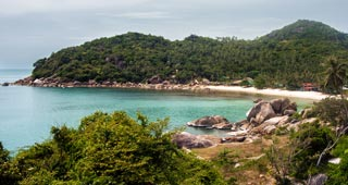 Samui Beaches - Tranqil